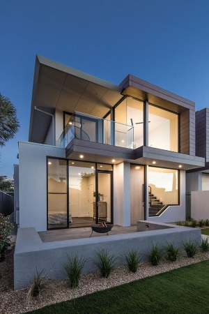 Modern  Design Custom Home Builder Adelaide - Bindarra