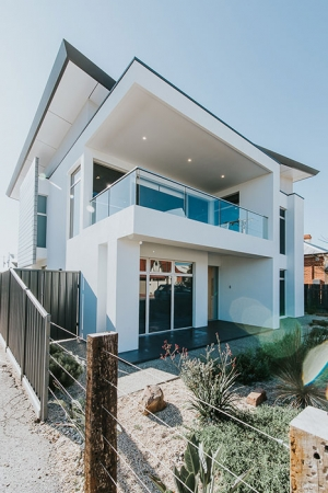 Creative Design Custom Home Adelaide - Bindarra Twinnings