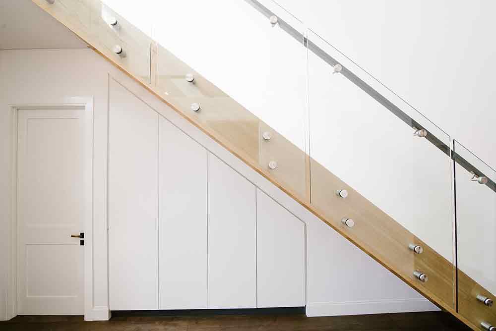 Custom Built Home Blyth Street Adelaide - Luxury Custom Homes