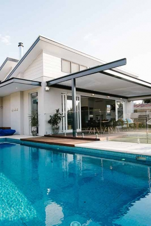 Luxury Home Renovation Adelaide - Blyth Street