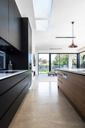 Custom Builder Adelaide - Cambridge Terrace Luxury Renovation