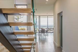 Custom Designed Esplanade Home - Brighton