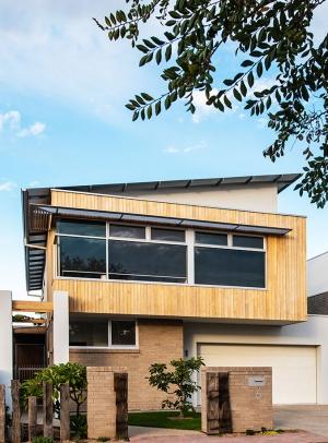 South Brighton Custom Home Builder