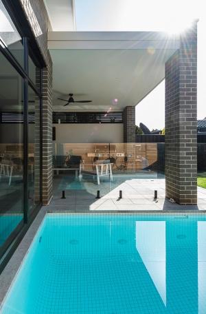 Custom Built Home Adelaide - George Street South