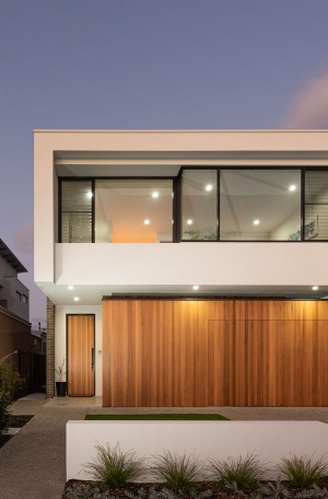 Custom Built Home Adelaide - George Street South