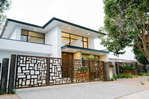 Custom Built Home Adelaide - Marlborough Street