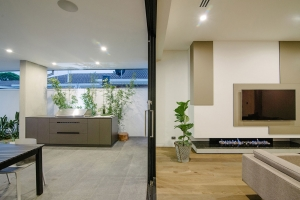 Custom Built Home Adelaide - Marlborough Street