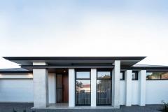 Custom Built Home - Pine Avenue