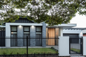 Custom Built Home Adelaide - Sixth Avenue