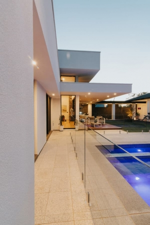 Custom Designed Home Adelaide - Thornber Street