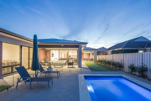 Custom Built Home Torrens Ave