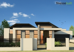 Custom Built Home Maslen