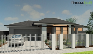 Custom Built Home Adelaide