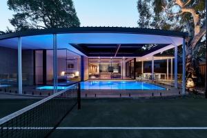 Custom Built Home Adelaide - Victoria Avenue