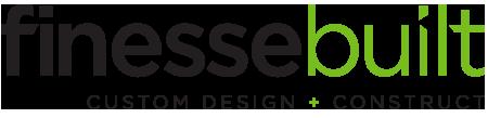 finessebuilt Retina Logo