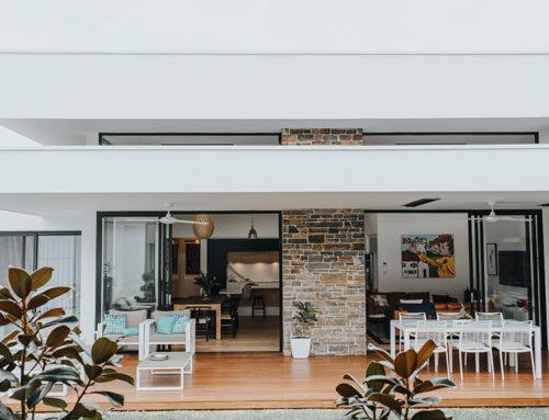 Building Ideas Segment – Thornber Street