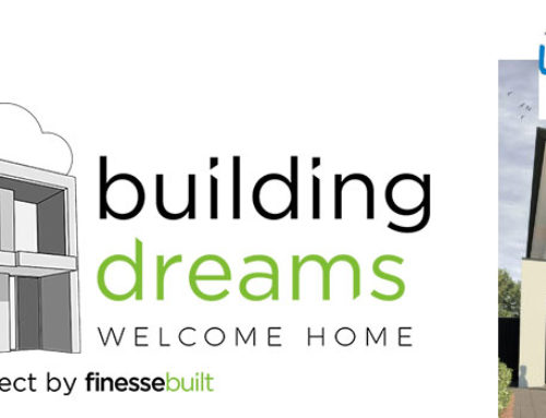 Building Dreams – The Little Heroes Foundation Project