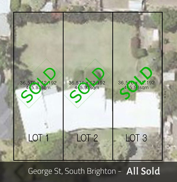 South Brighton Property For Sale