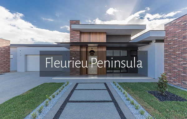 Fleurieu Home Builder