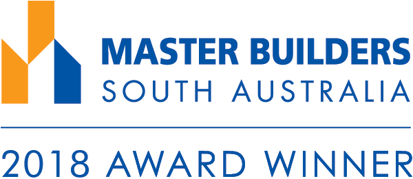 Master Builder Award Winning Home 2018