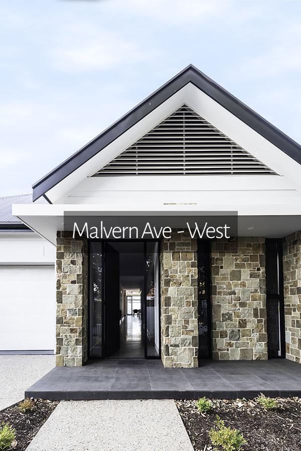 Malvern Home Builder Adelaide