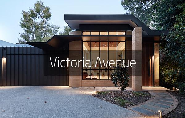 Victoria Avenue Project